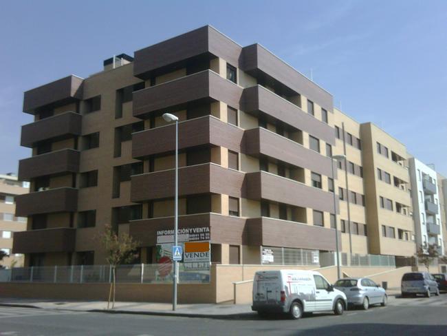 Piso 92 m2 zona griseras en tudela spazio home - Alquiler pisos en tudela navarra ...